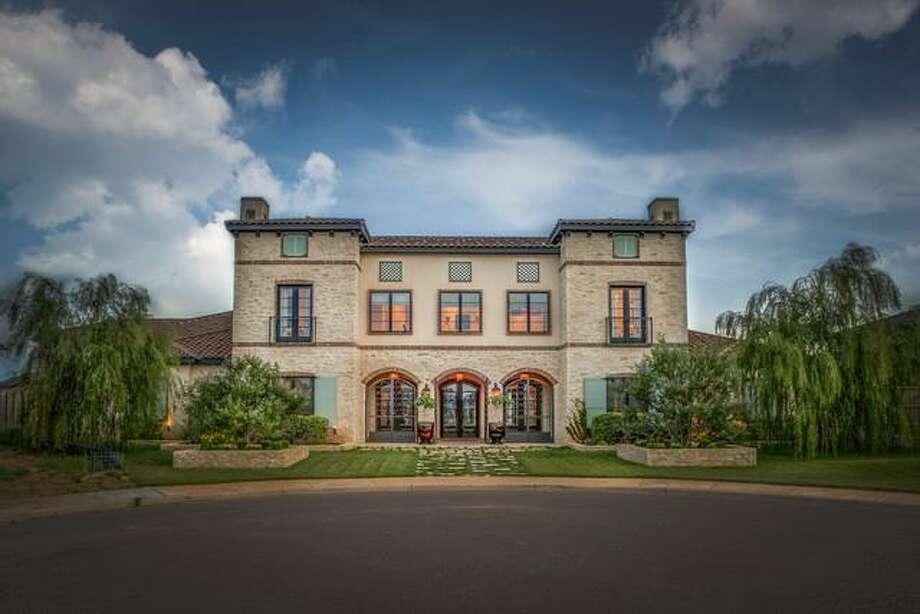 Luxury real estate market in Lubbock Texas boasts 24M