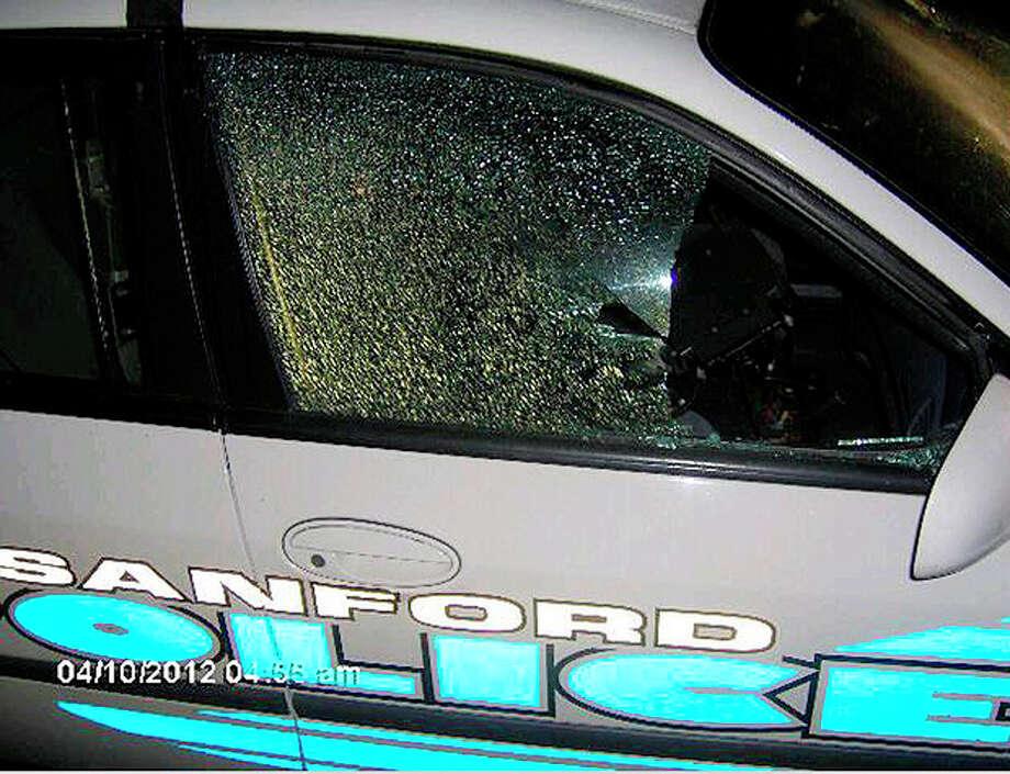 / Sanford Police Department