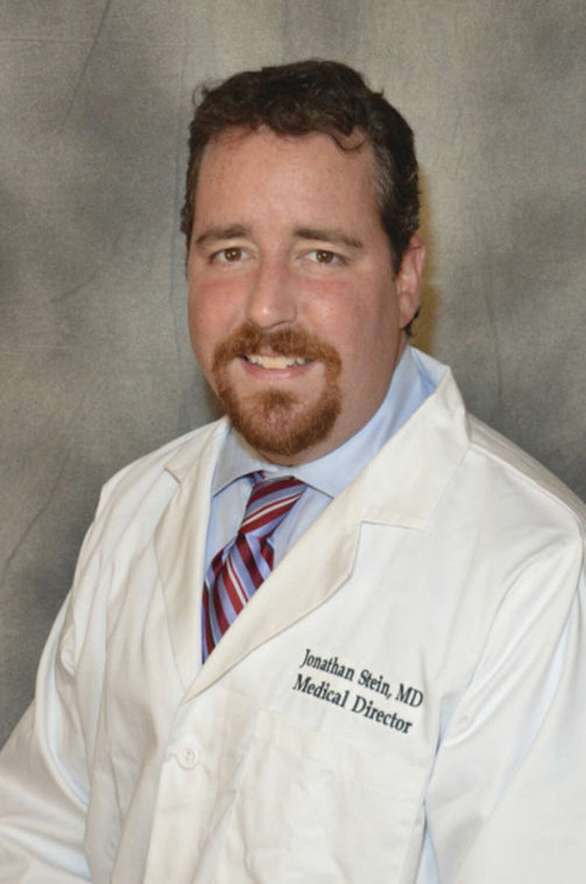 Contributed photo Dr. Jonathan Stein of OCC, with offices in Fairfield, Stamford, and Meriden, has performed more than 100 of the procedures, and starting Wednesday, Jan. 23, OCC's laser surgeries will be performed in Norwalk.