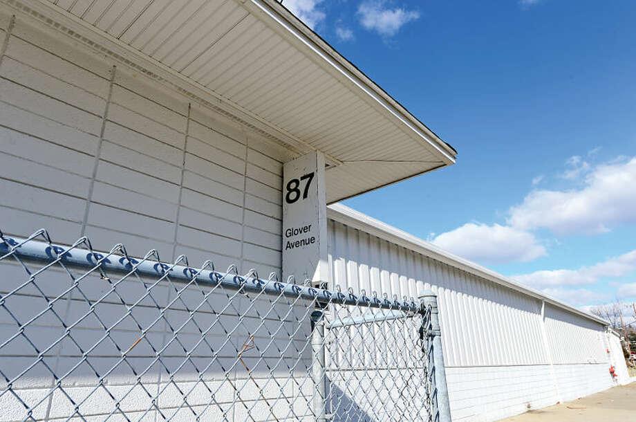 Southern Air, an air cargo company located at 87 Glover Avenue, will move its headquarters to Cincinnati. Hour photo / Erik Trautmann