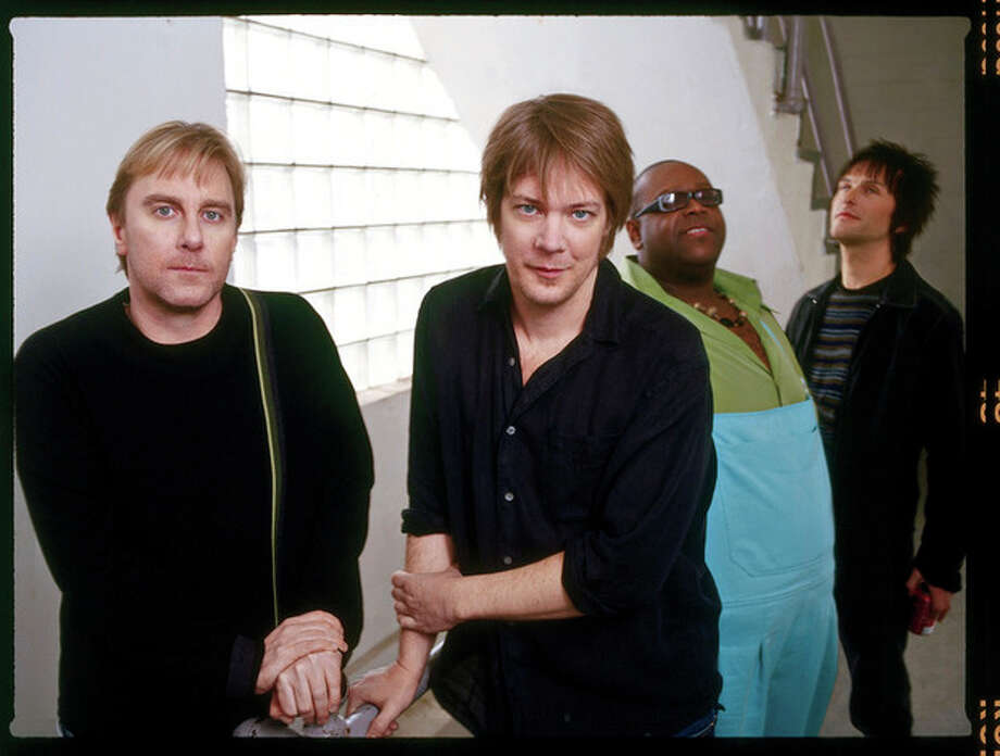 Photo / Brian Garrity Soul Asylum joins Fuel and Silverado atop the Norwalk Seaport Association's Oyster Festival music lineup that runs Friday through Sunday at Veterans Park in Norwalk.