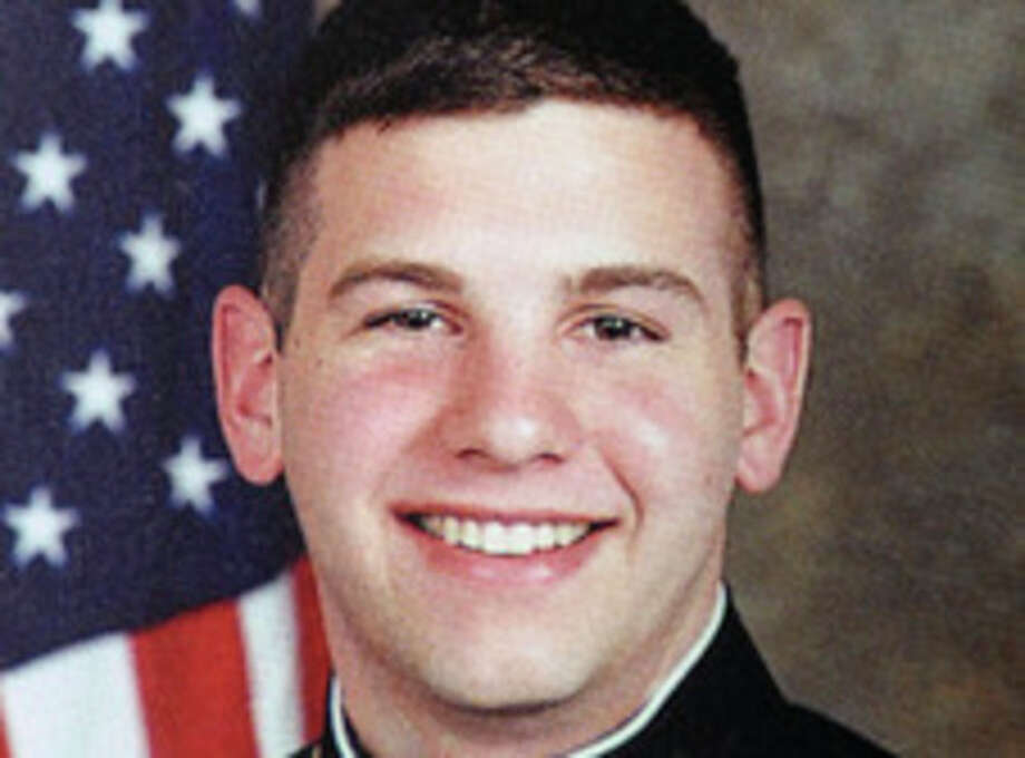 Stamford native Brian Bill, who was killed in Afghanistan, will be added to the state's Wall of Honor