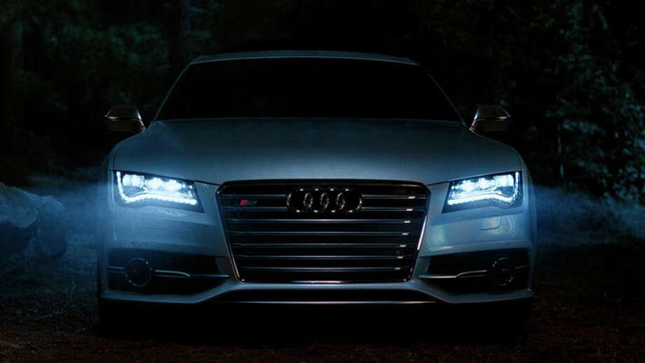 / Audi of America