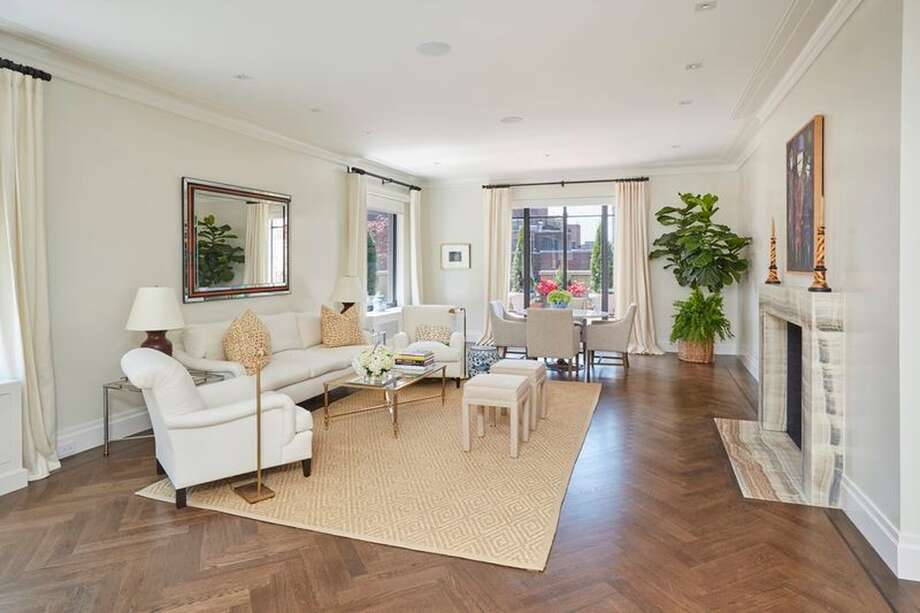 marilyn monroe's former nyc penthouse for sale - connecticut post