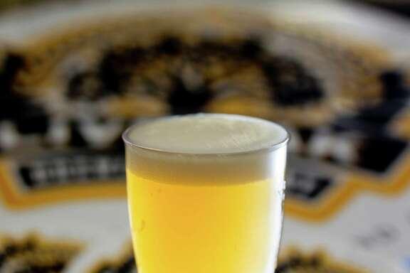 The Live Oak Brewing Company HefeWeizen