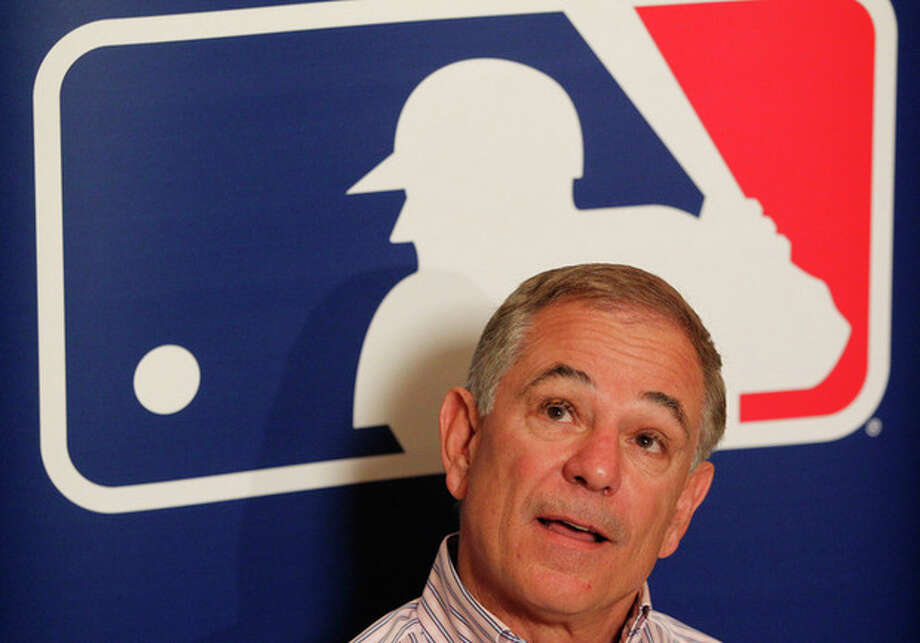 ADVANCE FOR WEEKEND EDITIONS, FEB. 11-12 - FILE - In this Dec. 7, 2011, file photo, Boston Red Sox manager Bobby Valentine ponders a questions as he talks to reporters at Major League Baseball's winter meetings in Dallas. The Red Sox open spring training on Feb. 21. (AP Photo/LM Otero, File) / AP2011