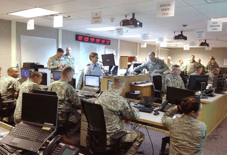 / Alaska Army National Guard