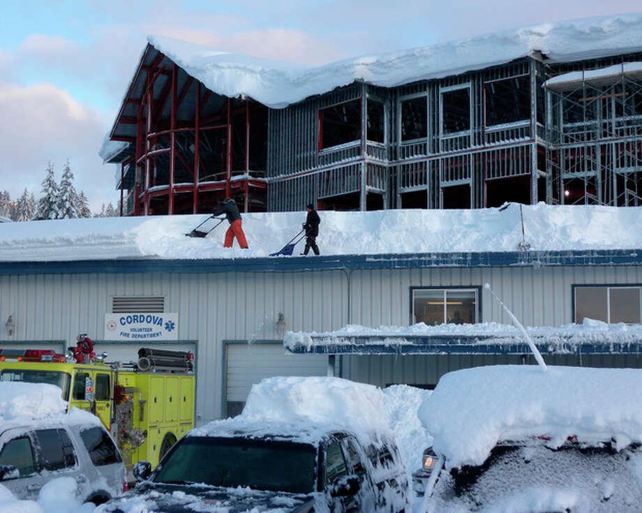 / Alaska Division of Homeland Security and Emergency Management
