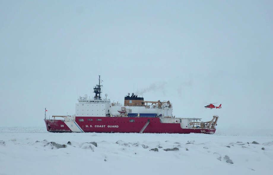 / U.S. Coast Guard