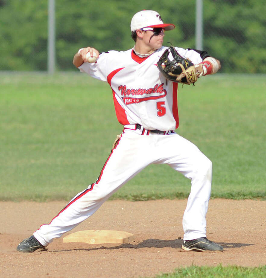 LaBry plays big role with Post 12