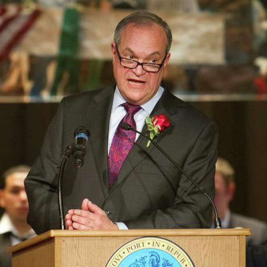 Mayor John Destefano