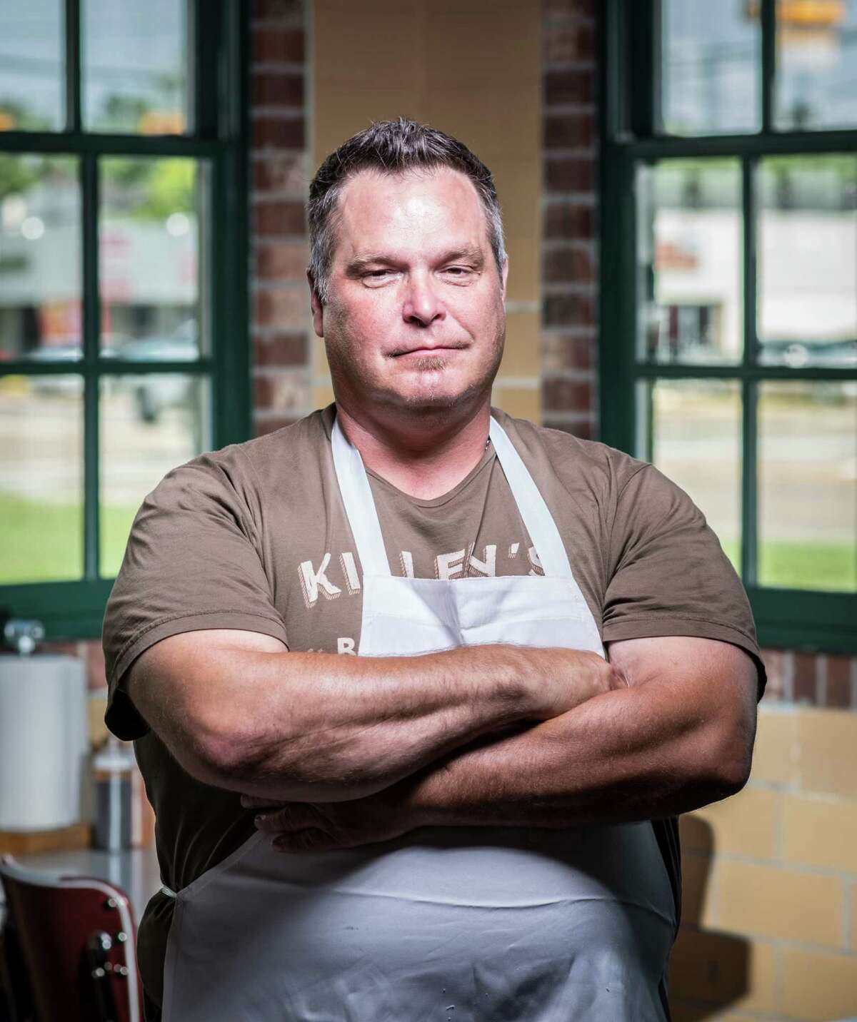 PHOTOS: The best of the chef Chef Ronnie Killen of Killen's Barbecue and Killen's Steakhouse in Pearland. Killen plans to open a new restaurant in the former home of Bramble. >>See what Ronnie Killen cooks up at his other restaurants...