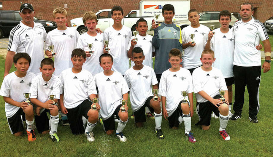 Youth Soccer Roundup
