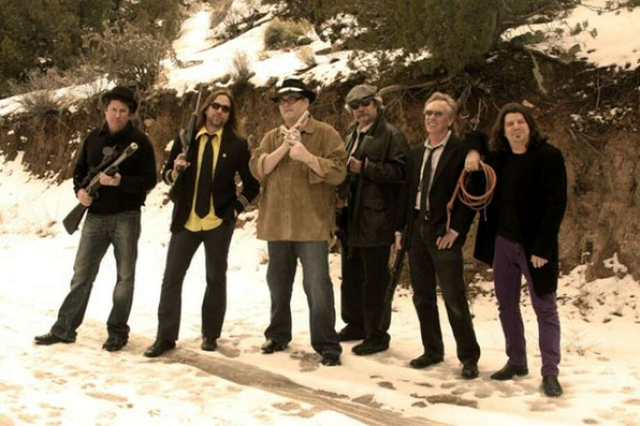 John Popper ready to show a different side