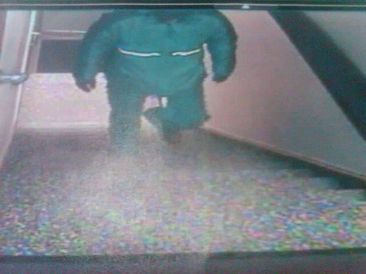 Westport police have released this photo of the suspect in the double shooting Thursday that claimed the life of a jewelry store owner.