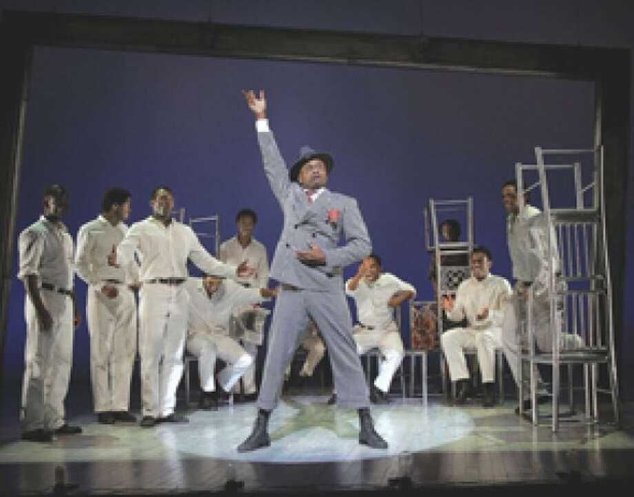 Norwalk native turned Broadway star nominated for Tony Award