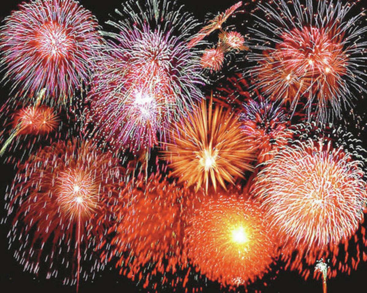 Mayor: No fireworks for July 4