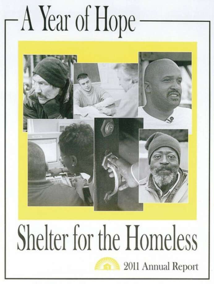 The Stamford Shelter for the Homeless received a generous donation of $5000 from the Fairfield County Community Foundation, based in Norwalk.