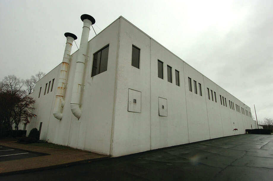 Hour photo / Alex von Kleydorff 345 Ely Ave. in Norwalk will house a WWE studio. / 2011 The Hour Newspapers