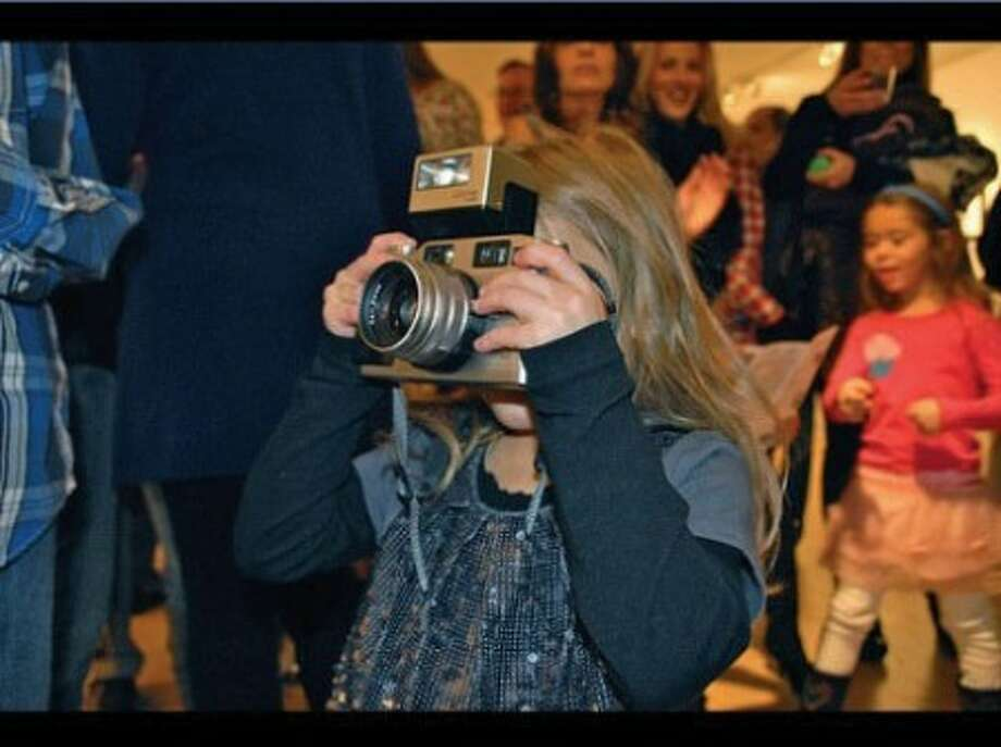 Westport Arts Center brings back Family Day