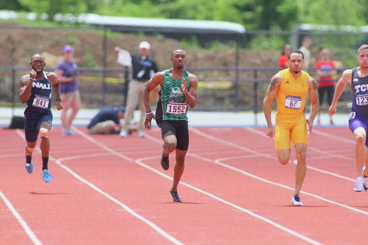Clear Brook High School graduate Nicholas Taylor capped his college career with an All-American performance at the NCAA Division I championships in Oregon while competing for Utah Valley University.