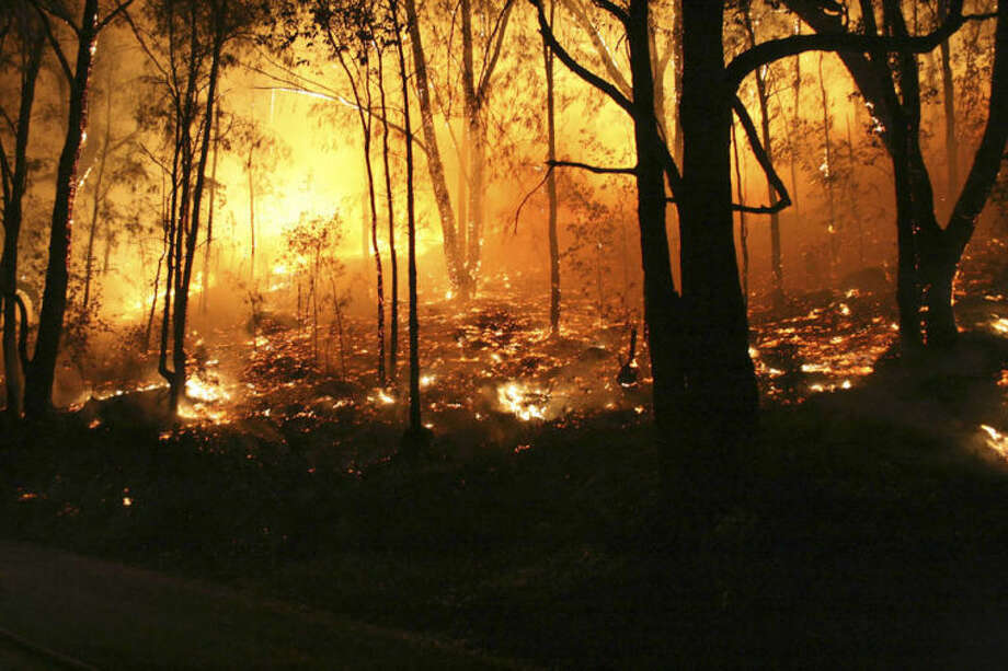 Credit: iStockPhoto Ê By throwing the planetÕs climate out of whack, global warming is likely to cause more extreme weather events -- and not just rain, snow and flooding but more droughts and wildfires, too, sometimes within the same regions that at other times experience extreme wet weather.