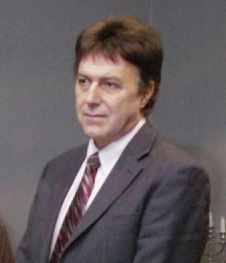 Interim Superintendent of Schools Tony Dadonna