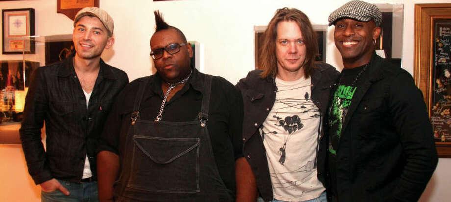 Soul Asylum to perform at Ridgefield Playhouse