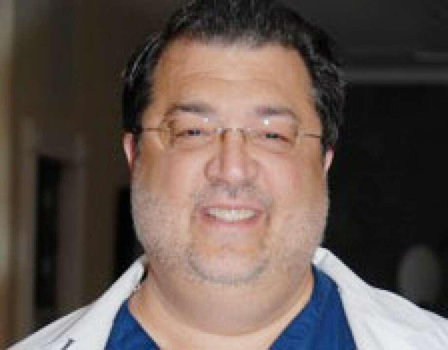 Dr. Richard Viscarello