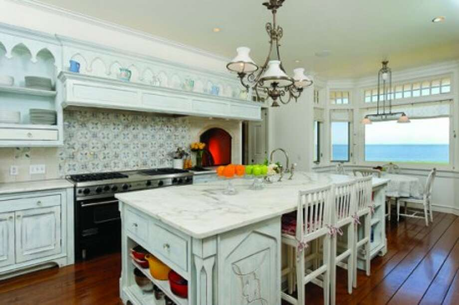 Asking price drops on home in Westport owned by Imus