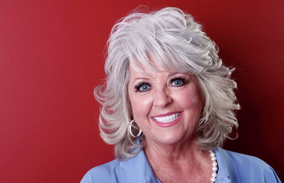 In this Tuesday, Jan. 17, 2012 photo, celebrity chef Paula Deen poses for a portrait in New York. Deen recently announced that she has Type 2 diabetes. (AP Photo/Carlo Allegri) / AP2012