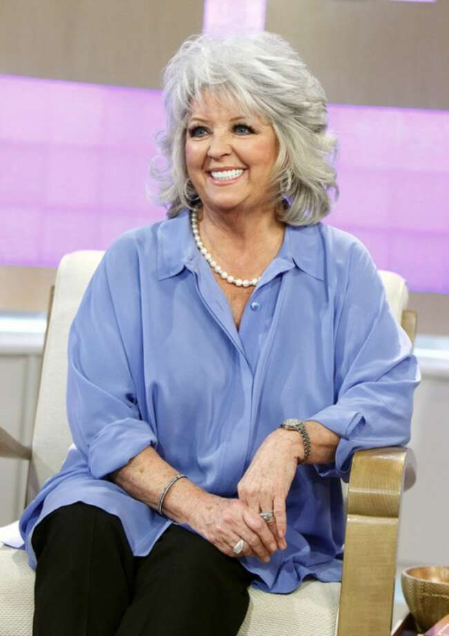 "In this image released by NBC, celebrity chef and TV personality Paula Deen appears on the ""Today"" show to discuss her diabetes, Tuesday, Jan. 17, 2012 in New York. (AP Photo/NBC, Peter Kramer)"