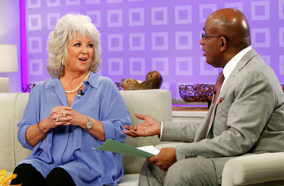 "In this image released by NBC, co-host Al Roker speaks to celebrity chef and TV personality Paula Deen about her diabetes on the ""Today"", Tuesday, Jan. 17, 2012 in New York. (AP Photo/NBC, Peter Kramer) / © NBCUniversal, Inc."