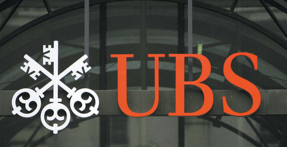UBS enters in new agreement to stay in Stamford / AP