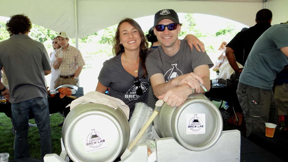 Fairfield craft beer festival helps support fallen heroes for Craft 260 fairfield ct