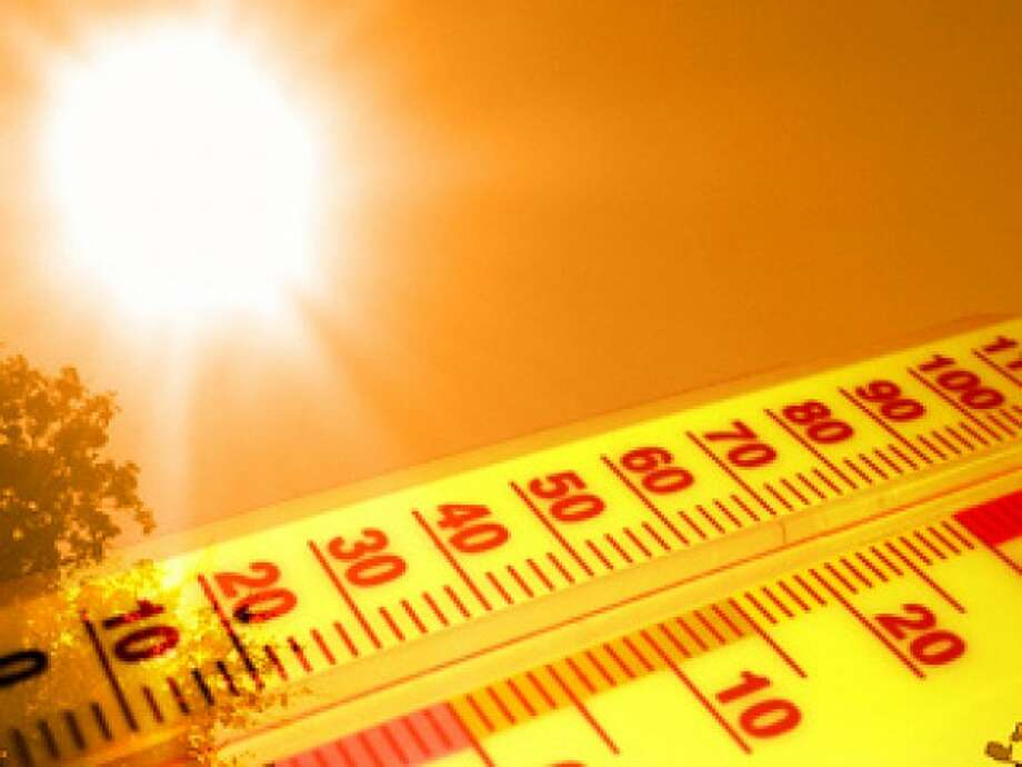 Temps in the 90s affecting state schools, local schools all in session