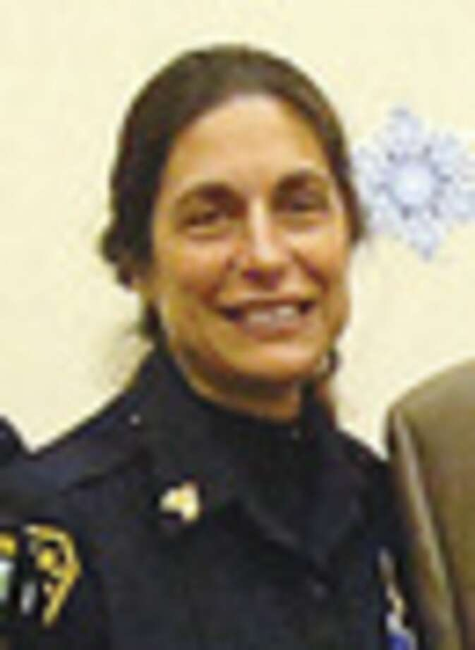 Sgt Lisa Cotto
