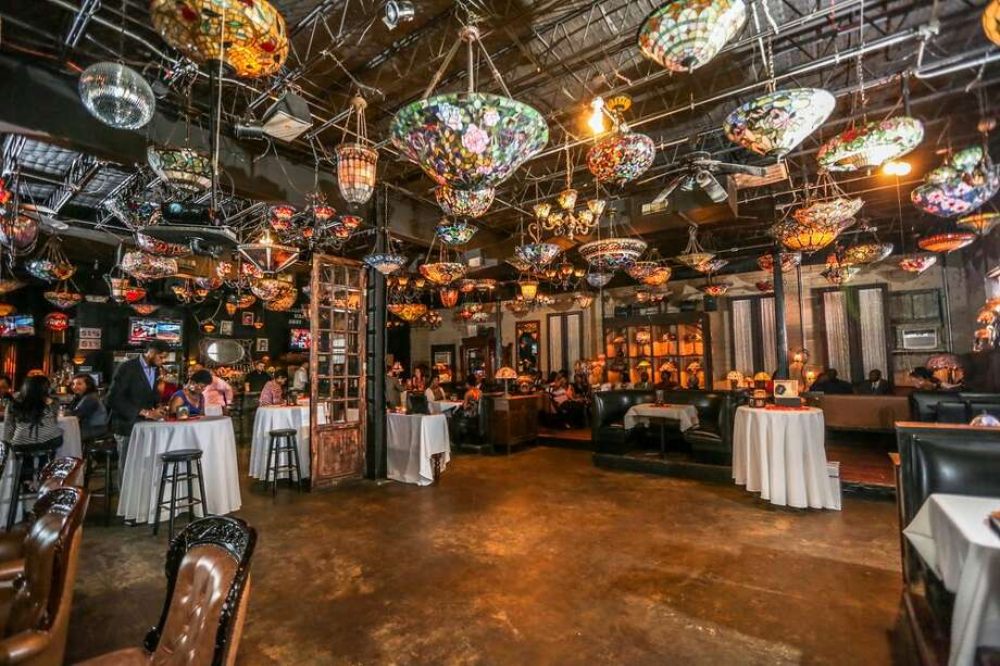 guide: romantic houston bars to visit this valentine's day, Ideas