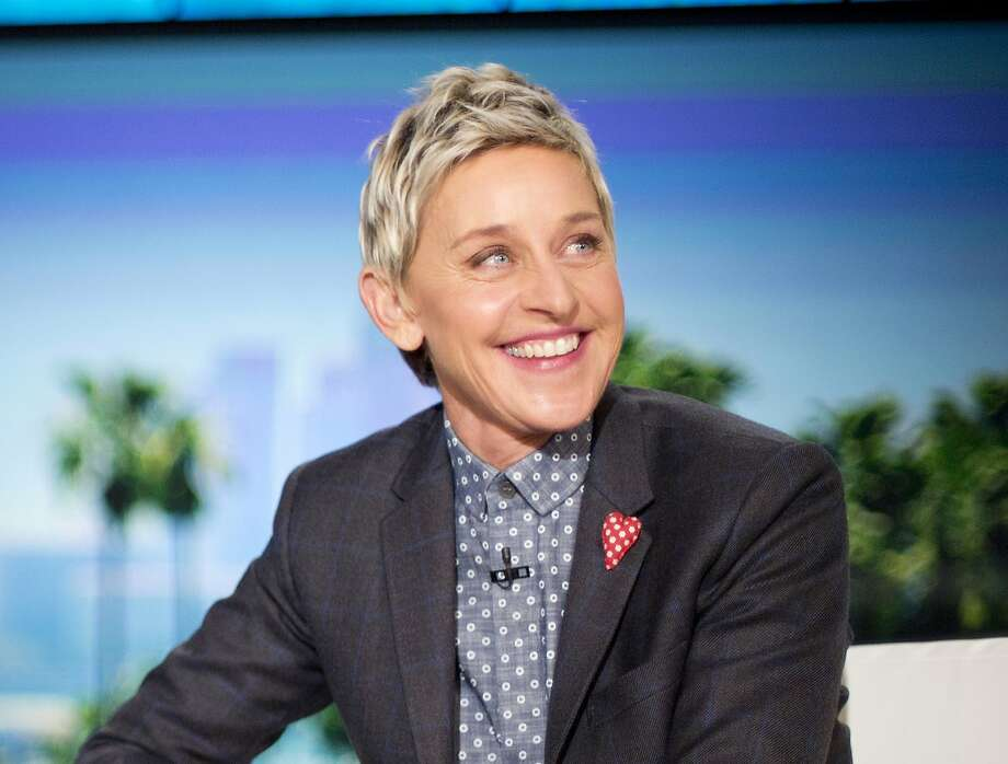 Everyone wants to live near Ellen, and who could blame them?Click ahead to see some of the most and least desirable celebrity neighbors. Photo: Pablo Martinez Monsivais, Associated Press