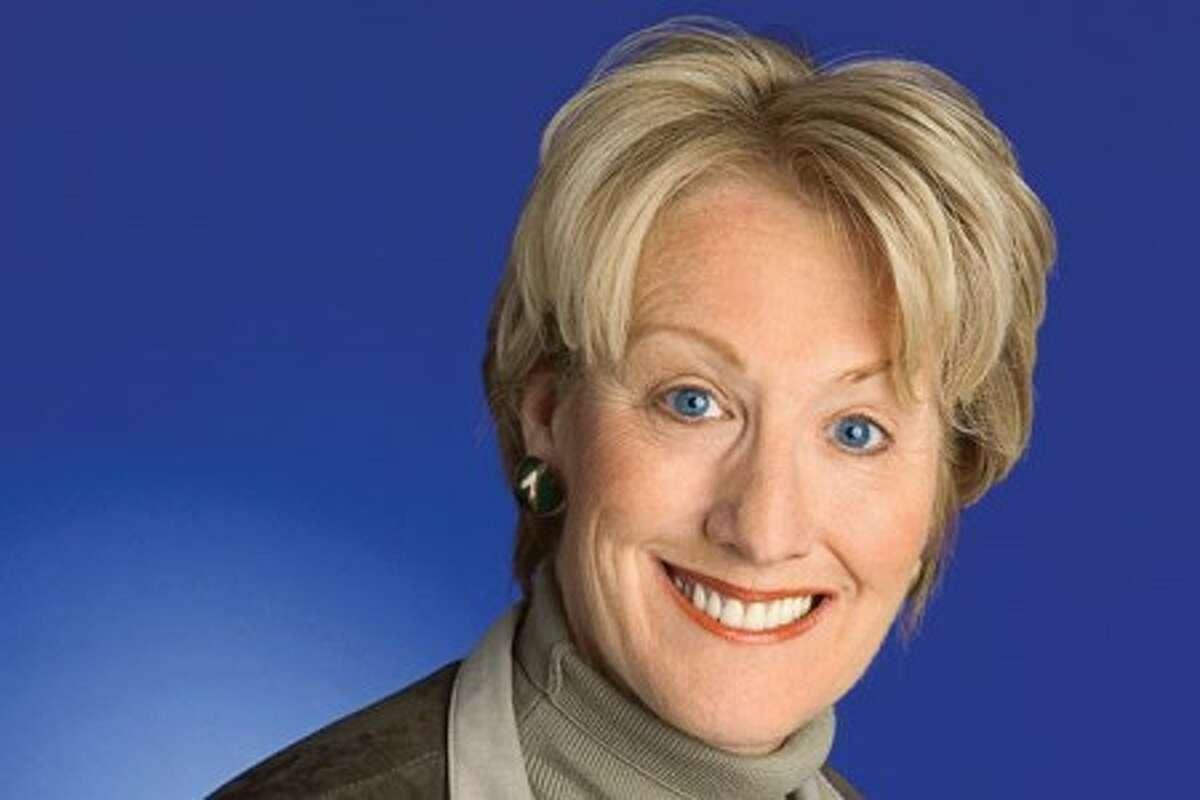 Former Xerox Chairman Anne M. Mulcahy