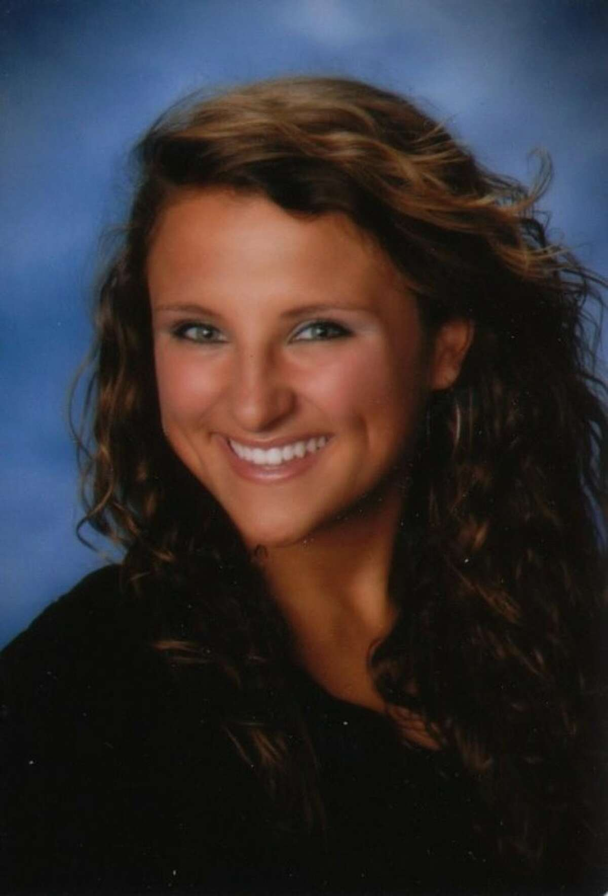Allie Souza of Westhill has won the 2012 Allyson Rioux Scholarship Award.