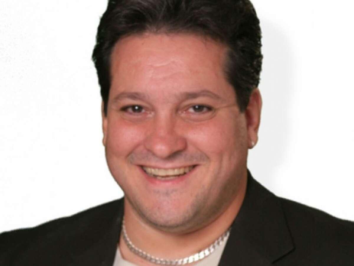 Norwalk Board of Education Chairman Jack Chiramonte