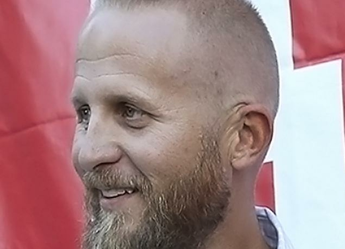 Click ahead to view 9 things to know about San Antonio-based Trump ex-digital adviser Brad Parscale.1. Brad Parscale was a San Antonio-based digital strategist working for President Donald Trump after assisting him as a candidate with a website and digital consulting needs during the 2016 presidential election.