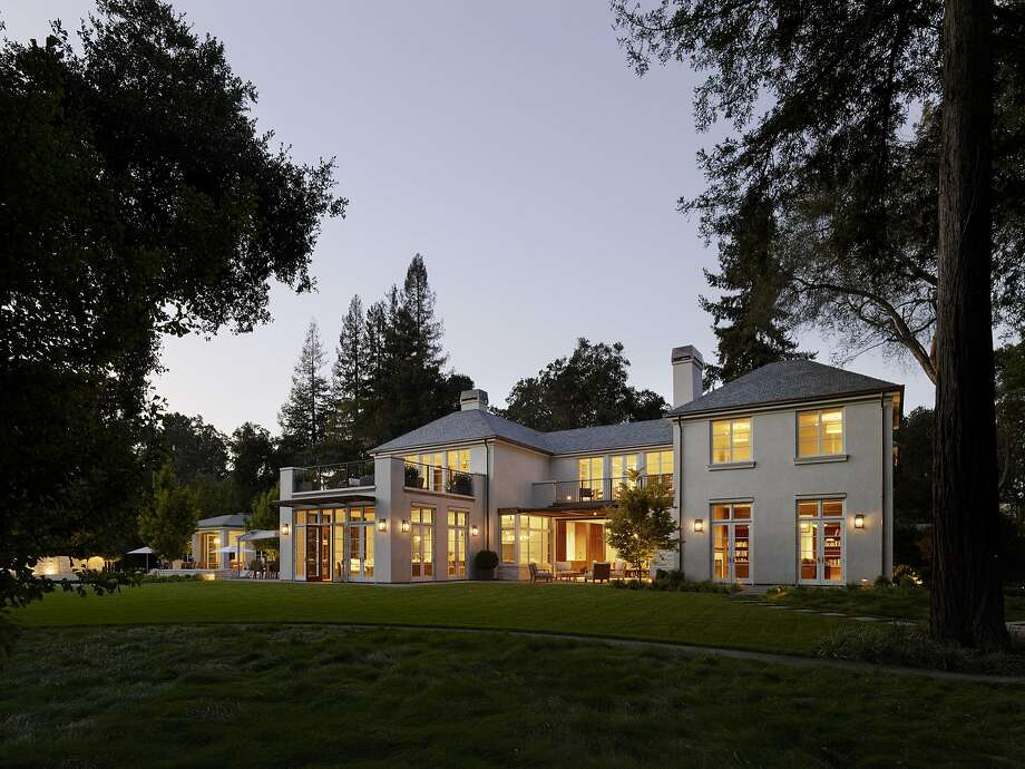 Atherton is home to some of the nation's priciest homes. Photo: Matthew Millman, � Matthew Millman