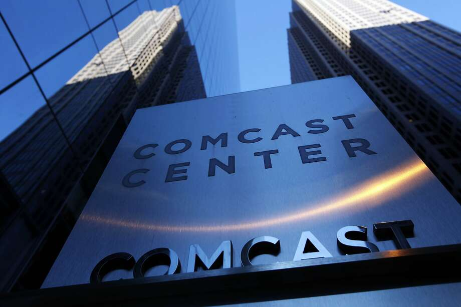 Comcast faces FCC fines for adding unwanted equipment and services to customer bills. Photo: Matt Rourke, Associated Press