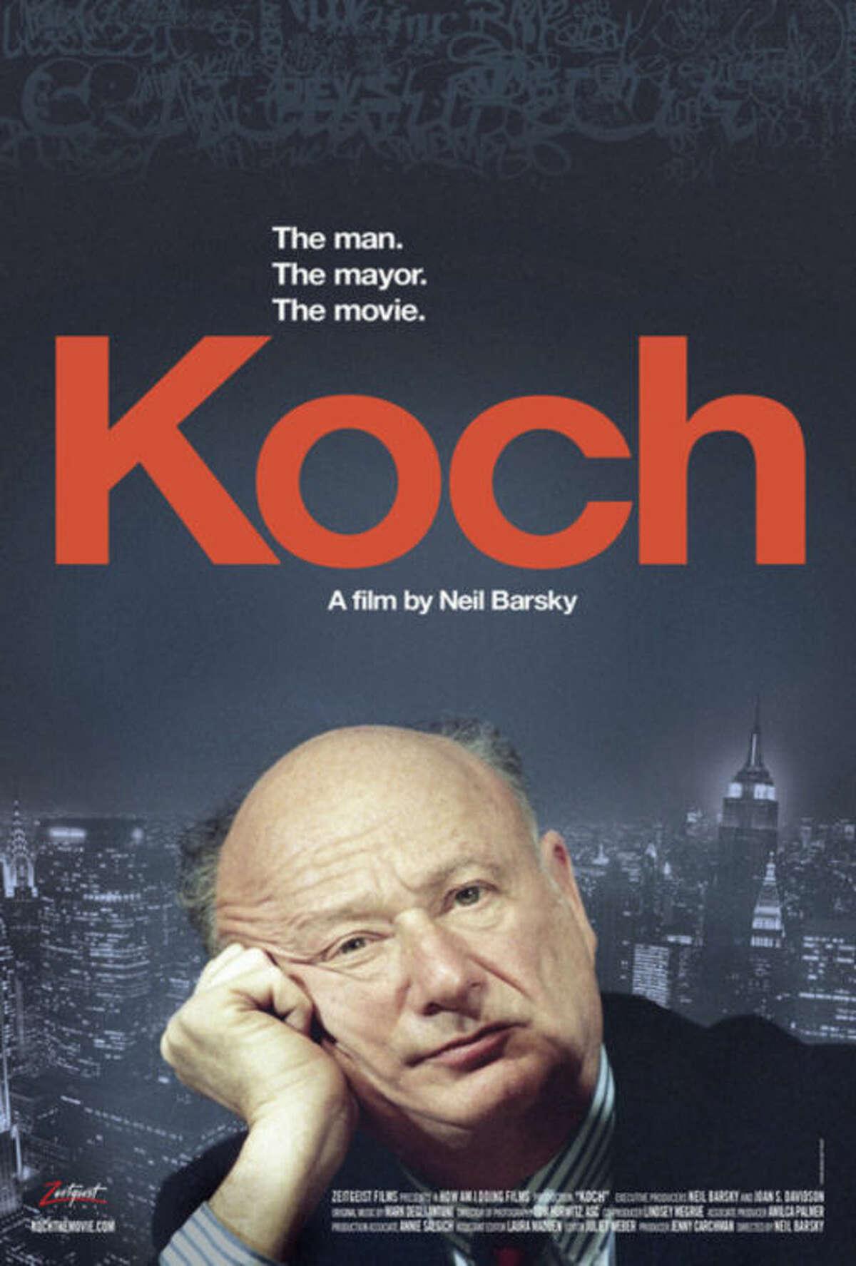 How Ed Koch changed New York City