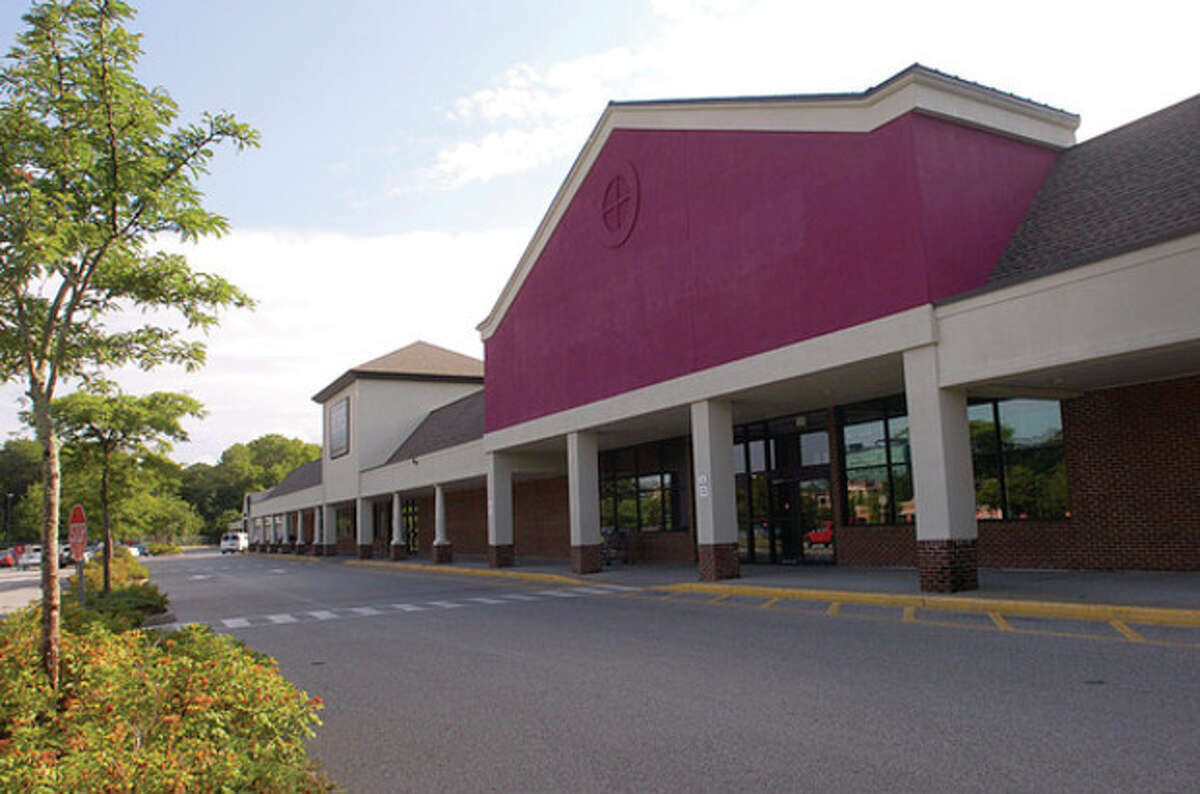 The former Linen's and Things location on Main Ave. will be the new home of WineNation.