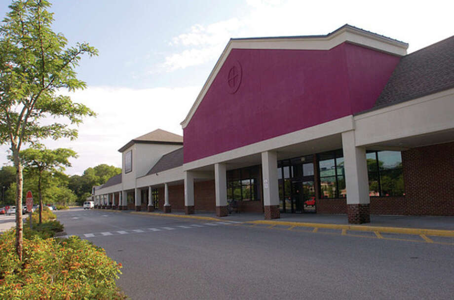 The former Linen's and Things location on Main Ave. will be the new home of WineNation. / (C)2011, The Hour Newspapers, all rights reserved