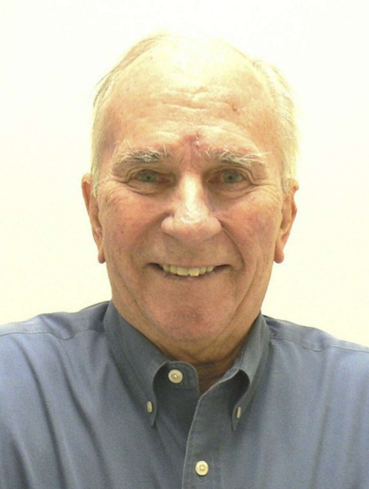 Don Nelson, Norwalk's Tree Advocate of the Year