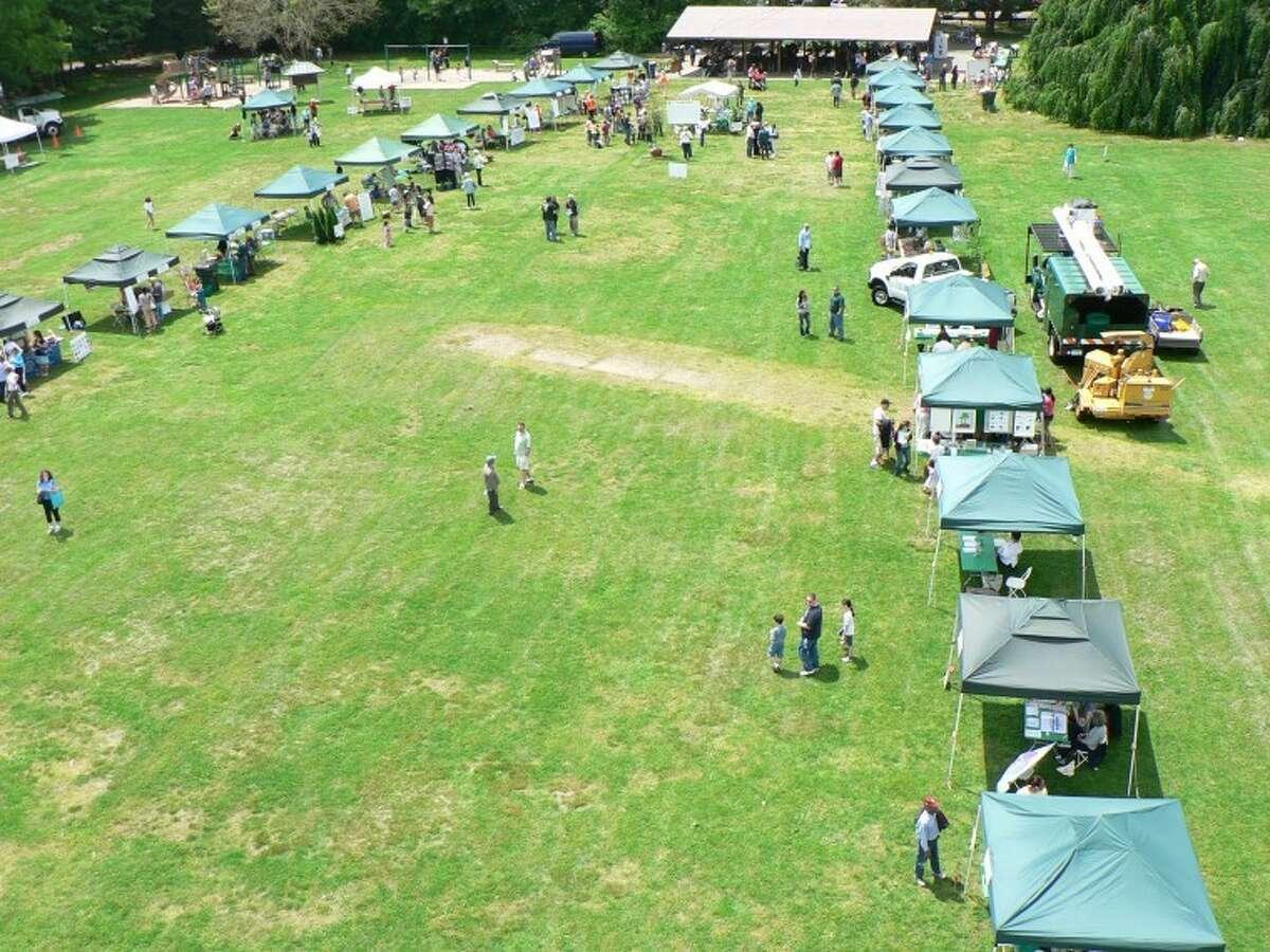 Norwalk-Wilton Tree Fest May 19
